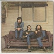 Click here for more info about 'Crosby, Stills & Nash - Crosby, Stills & Nash - 1st + Insert - EX'