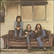 Click here for more info about 'Crosby, Stills & Nash - Crosby, Stills & Nash - 1st + Insert - Revised Catalogue Number Sticker Sleeve'