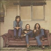 Click here for more info about 'Crosby Stills & Nash - Crosby, Stills & Nash - 1st - VG'