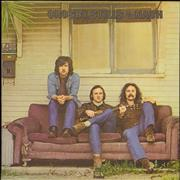 Click here for more info about 'Crosby, Stills & Nash - 1st + Insert'