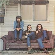 Click here for more info about 'Crosby Stills & Nash - Deletion hole'
