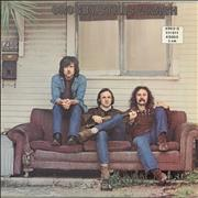 Click here for more info about 'Crosby Stills & Nash - Crosby Stills & Nash - Export'