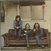 Click here for more info about 'Crosby, Stills & Nash - Crosby, Stills & Nash'
