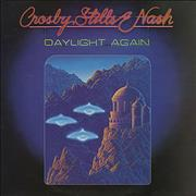 Click here for more info about 'Crosby, Stills & Nash - Daylight Again'
