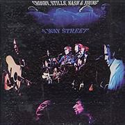 Click here for more info about 'Crosby, Stills, Nash & Young - 4 Way Street - 1st'