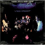 Click here for more info about 'Crosby, Stills, Nash & Young - 4 Way Street - Sealed'