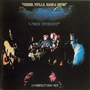 Click here for more info about 'Crosby Stills Nash & Young - 4 Way Street'