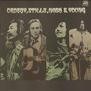 Click here for more info about 'Crosby Stills Nash & Young - All Together'