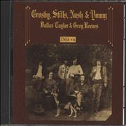 Click here for more info about 'Crosby, Stills, Nash & Young - Deja Vu'