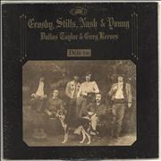 Click here for more info about 'Crosby Stills Nash & Young - Déjà Vu'