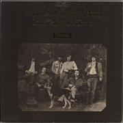 Click here for more info about 'Crosby, Stills, Nash & Young - Déjà Vu - 2nd'