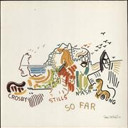 Click here for more info about 'Crosby Stills Nash & Young - So Far'
