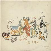 Click here for more info about 'Crosby, Stills, Nash & Young - So Far'