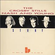 Click here for more info about 'Crosby, Stills, Nash & Young - The Crosby Stills Nash & Young Story'