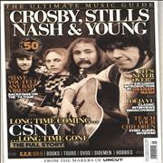 Click here for more info about 'Crosby, Stills, Nash & Young - The Ulitmate Music Guide'