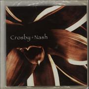 Click here for more info about 'David Crosby & Graham Nash - Crosby & Nash'