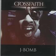 Click here for more info about 'Crossfaith - J-Bomb'