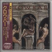 Click here for more info about 'Crowbar - Time Heals Nothing'