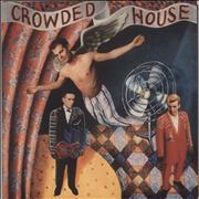 Click here for more info about 'Crowded House - Crowded House - 180 Gram'