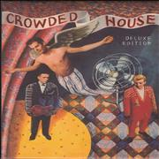 Crowded House Crowded House - Sealed Deluxe Edition Australia 2-CD album set