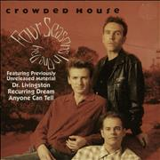 Click here for more info about 'Crowded House - Four Seasons In One Day'