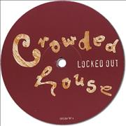 Click here for more info about 'Crowded House - Locked Out Sampler'