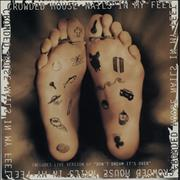 Click here for more info about 'Crowded House - Nails In My Feet'
