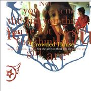 Click here for more info about 'Crowded House - Not The Girl You Think You Are'