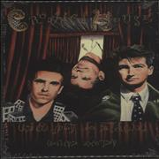 Crowded House Temple Of Low Men - Sealed Deluxe Edition Australia 2-CD album set