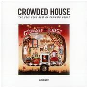 Click here for more info about 'Crowded House - The Very Very Best Of Crowded House'