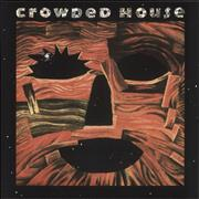 Click here for more info about 'Crowded House - Woodface - 180gm'