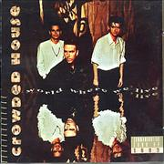 Click here for more info about 'Crowded House - World Where We Live Live'