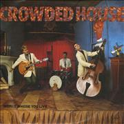 Click here for more info about 'Crowded House - World Where You Live'