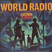 Click here for more info about 'Crown Of Thorns (Electro) - World Radio'