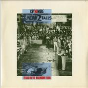 Click here for more info about 'Cry No More - Tears On The Bathroom Floor'