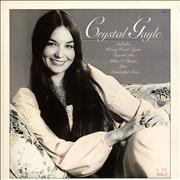 Click here for more info about 'Crystal Gayle - Crystal Gayle'