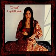 Click here for more info about 'Crystal Gayle - Crystal'