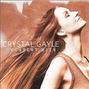 Click here for more info about 'Crystal Gayle - Greatest Hits'