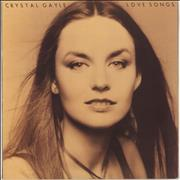 Click here for more info about 'Crystal Gayle - Love Songs'