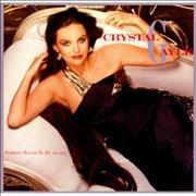 Click here for more info about 'Crystal Gayle - Nobody Wants To Be Alone'