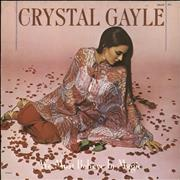 Click here for more info about 'Crystal Gayle - We Must Believe In Magic'