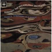 Click here for more info about 'César Franck - Franck: Symphony In D Minor'