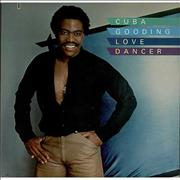 Click here for more info about 'Cuba Gooding - Love Dancer'