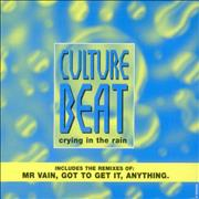 Click here for more info about 'Culture Beat - Crying In The Rain'