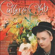Click here for more info about 'Culture Club - 16 Classic Tricks'