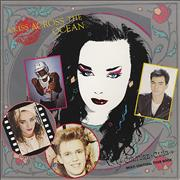 Click here for more info about 'Culture Club - A Kiss Across The Ocean'