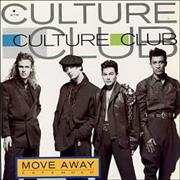 Click here for more info about 'Culture Club - Alejate - Move Away'