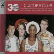 Click here for more info about 'Culture Club - Alle 30 Goed'