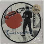 Click here for more info about 'Culture Club - Church Of The Poison Mind'