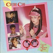 Click here for more info about 'Culture Club - Colour By Numbers Tour '83'